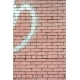 pink painted brick wall - GraphicRiver Item for Sale