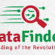 Data Finder Logo - GraphicRiver Item for Sale