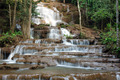 Tropical waterfall - PhotoDune Item for Sale
