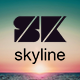 Skyline - Coming Soon Page - ThemeForest Item for Sale