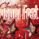 Christmas Gospel Fest CD Artwork Template - GraphicRiver Item for Sale