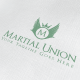 Martial Union Logo - GraphicRiver Item for Sale