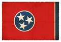 Grunge flag of Tennessee (USA) - PhotoDune Item for Sale
