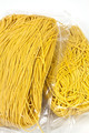 Packaged yellow noodles - PhotoDune Item for Sale