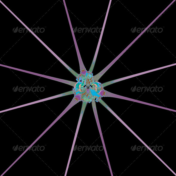 Shiny Star - Stock Photo - Images