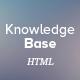 База знань HTML шаблон - WorldWideThemes.net пункт для продажу