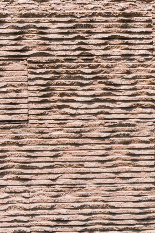 PhotoDune Stone wall texture 4286212