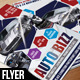 Auto Biz Flyer - GraphicRiver Item for Sale