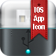 App Store Icon-Memory Device - GraphicRiver Item for Sale
