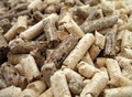 wood pellets close-up - PhotoDune Item for Sale