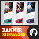 Hire Me - Banner Signage 1-Graphicriver中文最全的素材分享平台