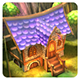 Lowpoly Fantasy House Pack - 3DOcean Item for Sale