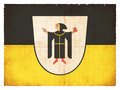 Grunge flag of Munich (Bavaria, Germany) - PhotoDune Item for Sale