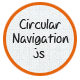 Circle Navigation - CodeCanyon Item for Sale