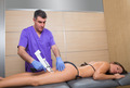 mesotherapy gun therapy for cellulite doctor with woman - PhotoDune Item for Sale