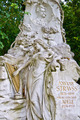 grave of Johann Strauss - PhotoDune Item for Sale
