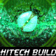 Hitech Build Logo - VideoHive Item for Sale