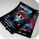 Flyer/Poster Mock-up Template - GraphicRiver Item for Sale