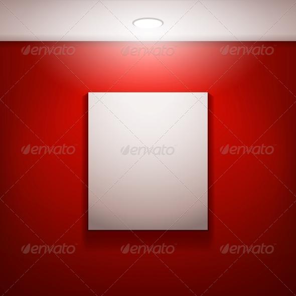 GraphicRiver Gallery Frames 4301792