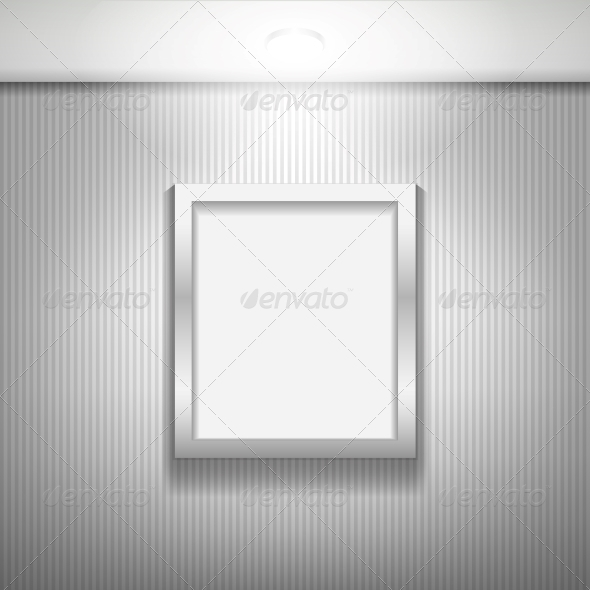 GraphicRiver Gallery Frames 4301803