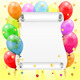 Birthday Frame - GraphicRiver Item for Sale