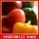 Vegetable Slides Pack - VideoHive Item for Sale