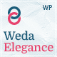 Weda Elegance | Powerful Wordpress Theme - ThemeForest Item for Sale