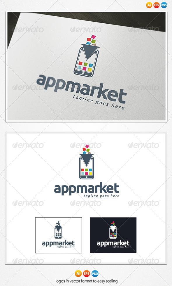 GraphicRiver App Market Logo 4310187