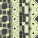 8 Seamless Patterns with Squares - GraphicRiver Item for Sale