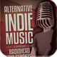 Alternative Indie Flyer - GraphicRiver Item for Sale