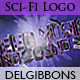 Sci-Fi Logo Explosion - VideoHive Item for Sale