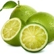 Fresh Limes with Leaves - GraphicRiver Item for Sale