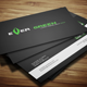 Corporate Business Card 3 - GraphicRiver Item for Sale
