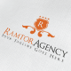 Ramtor Agency Logo - GraphicRiver Item for Sale