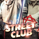 Street Club Flyer Template - GraphicRiver Item for Sale