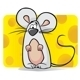 Cute Mouse - GraphicRiver Item for Sale