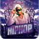 HipHop Party Flyer - GraphicRiver Item for Sale