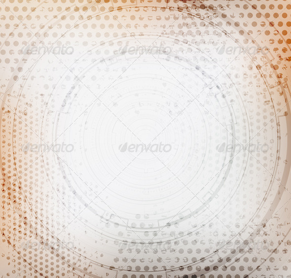 GraphicRiver Grungy Background 4320558