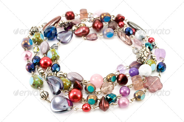 Bracelet - Stock Photo - Images