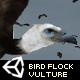 Bird Flock: Vulture - ActiveDen Item for Sale