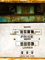 Gas pump - PhotoDune Item for Sale