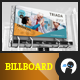 Multipurpose Billboard 2 - GraphicRiver Item for Sale