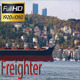 Freighter 2 - VideoHive Item for Sale