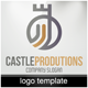 Castle Productions - GraphicRiver Item for Sale