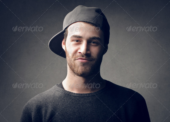happy boy - Stock Photo - Images