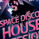 Nightclub Space Event Poster - GraphicRiver Item for Sale