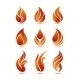 Flame - GraphicRiver Item for Sale