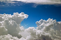 Blue sky with clouds - PhotoDune Item for Sale