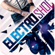 Electro Shock Music Party Flyer  - GraphicRiver Item for Sale