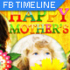 FB Timeline Cover - Mother's Day Greeting - GraphicRiver Item for Sale